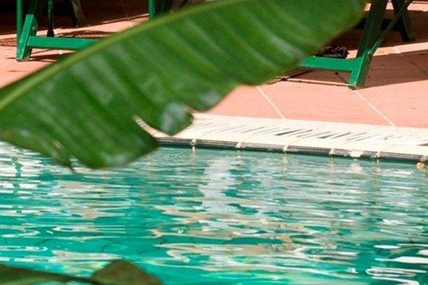 Hotel La Villarosa Terme - 17
