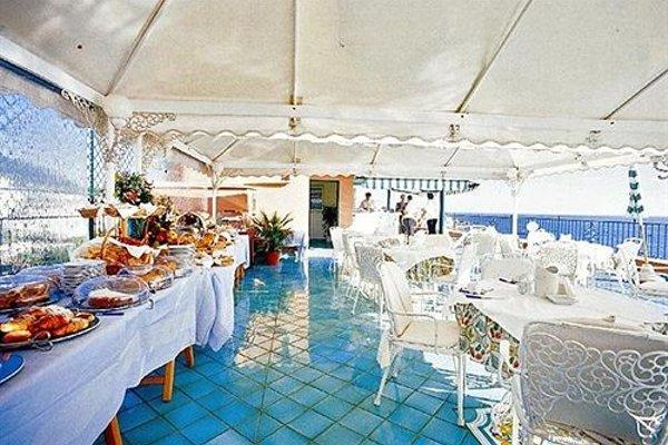 Hotel Mare Blu Terme - фото 13