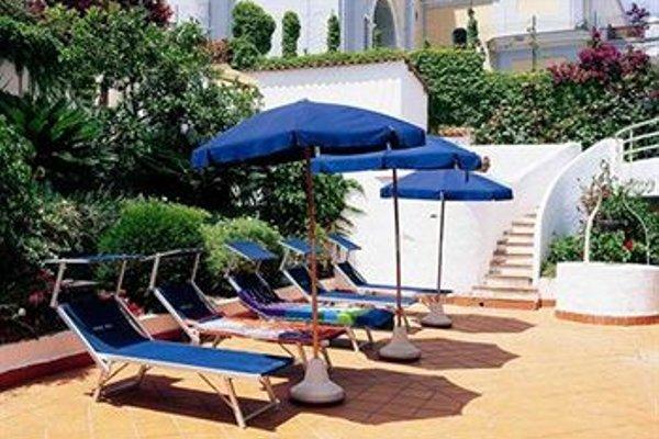 Hotel Mare Blu Terme - фото 17