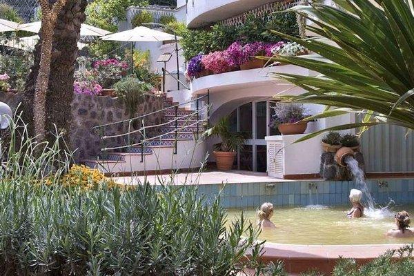 Hotel Mare Blu Terme - фото 18