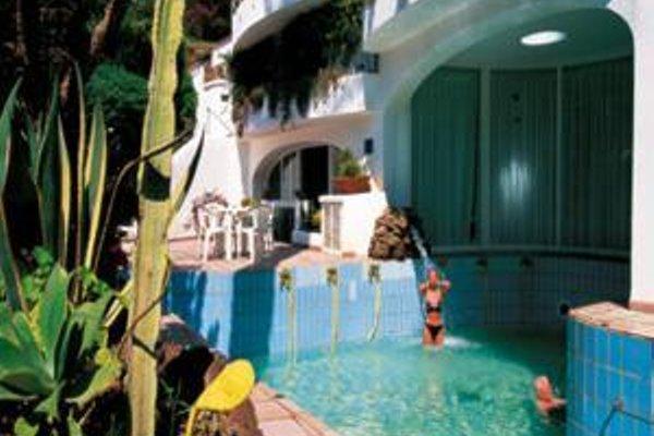 Hotel Mare Blu Terme - фото 19