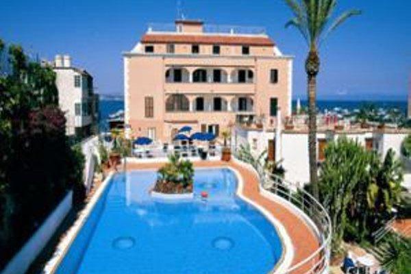 Hotel Mare Blu Terme - фото 20