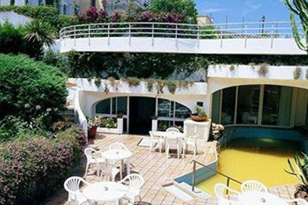 Hotel Mare Blu Terme - фото 22