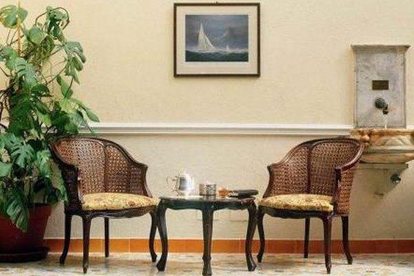 Hotel Mare Blu Terme - фото 5