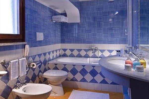 Hotel Mare Blu Terme - фото 6
