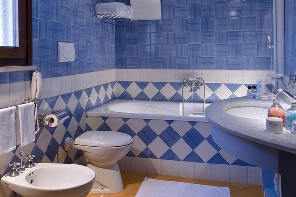 Hotel Mare Blu Terme - фото 7