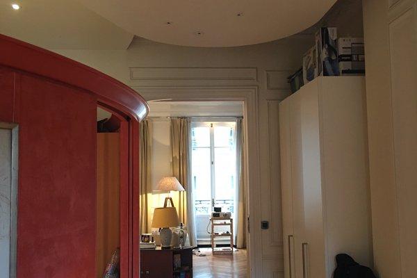 Luxury Design Champs Elysees Flat - фото 15