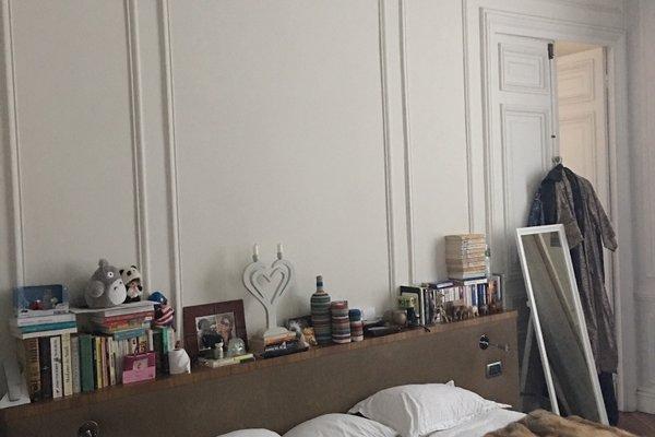 Luxury Design Champs Elysees Flat - фото 17