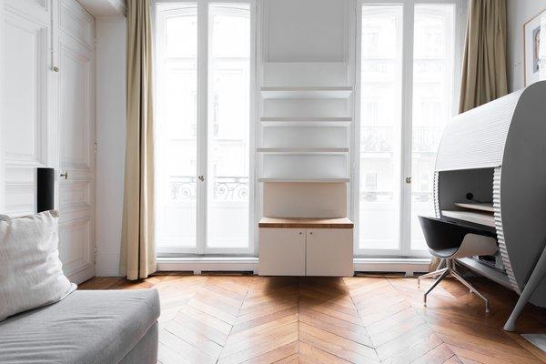 Luxury Design Champs Elysees Flat - фото 19
