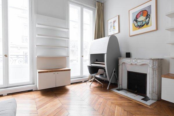 Luxury Design Champs Elysees Flat - фото 5