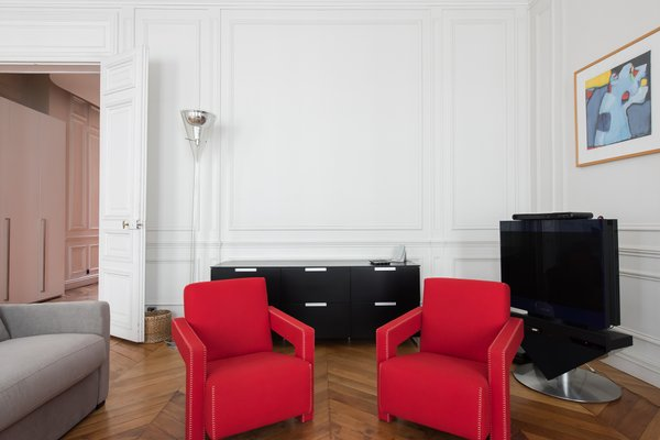 Luxury Design Champs Elysees Flat - фото 8