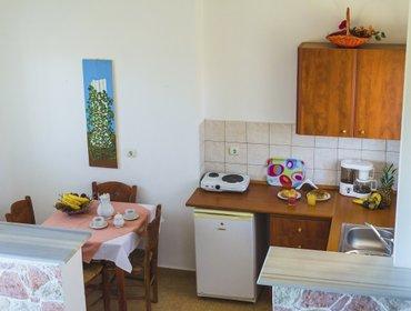 Апартаменты Vacation Apartment in a Small Village