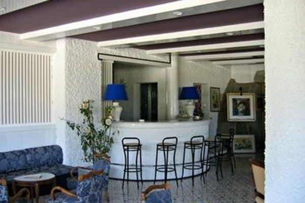 Hotel Parco Maria Terme - фото 11