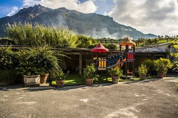 Hotel Parco Maria Terme - фото 19