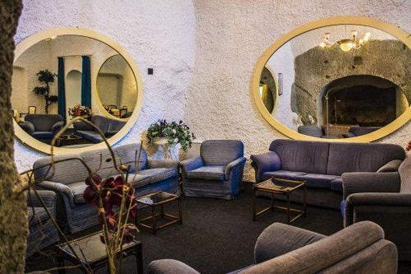 Hotel Parco Maria Terme - фото 7
