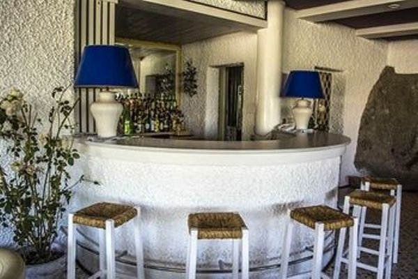 Hotel Parco Maria Terme - фото 9