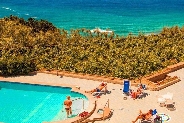 Paradise Beach Hostel - Ostello - 50
