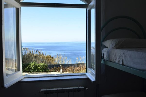 Paradise Beach Hostel - Ostello - 10