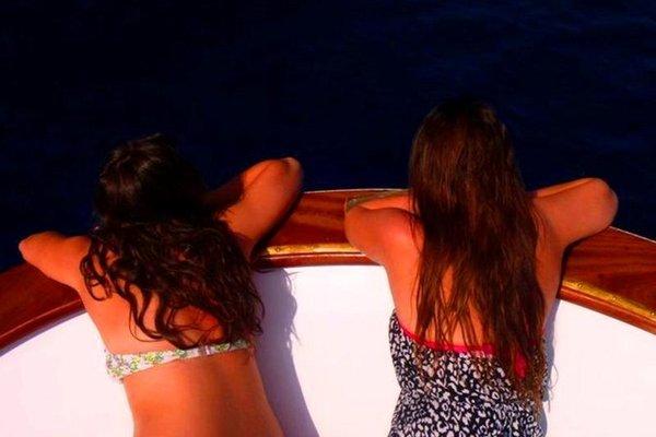 Paradise Beach Hostel - Ostello - 11