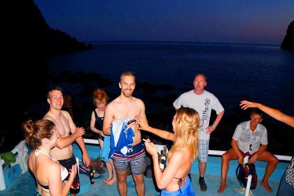 Paradise Beach Hostel - Ostello - 14