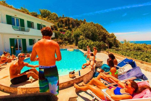 Paradise Beach Hostel - Ostello - 20