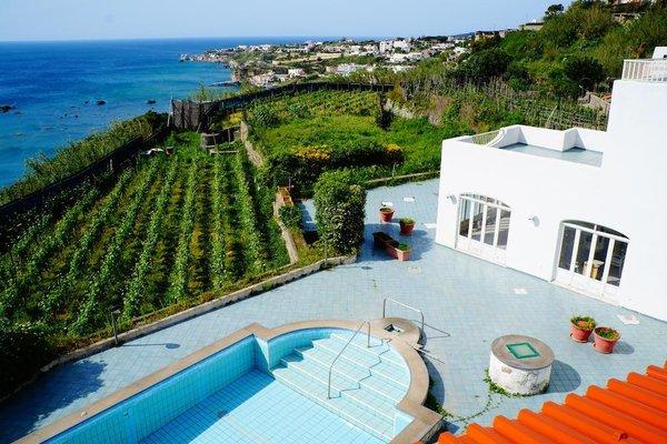 Paradise Beach Hostel - Ostello - 22