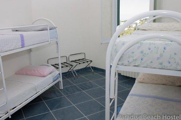 Paradise Beach Hostel - Ostello - 4