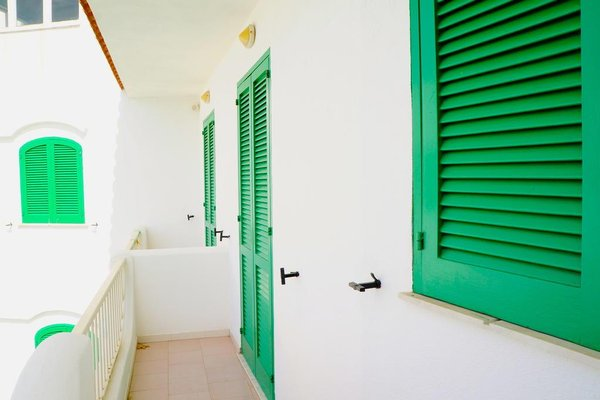 Paradise Beach Hostel - Ostello - 7