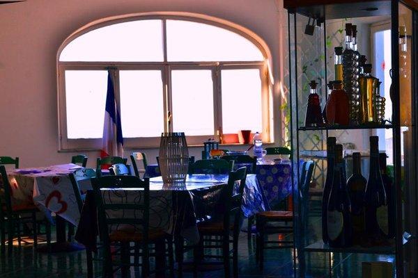 Paradise Beach Hostel - Ostello - фото 9