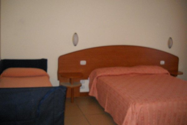 Hotel Ristorante Sayonara - фото 11