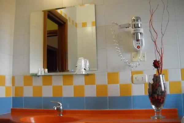 Hotel Ristorante Sayonara - фото 15