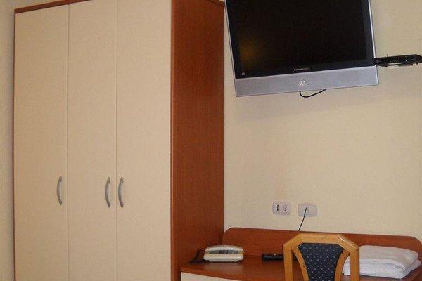 Hotel Ristorante Sayonara - фото 20