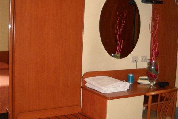 Hotel Ristorante Sayonara - фото 4