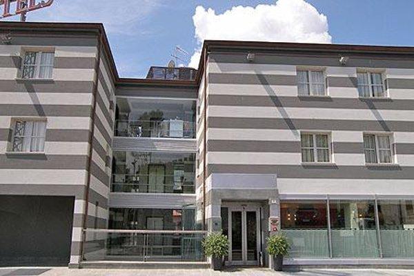 CDH Hotel La Spezia - фото 50