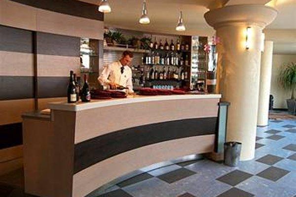 CDH Hotel La Spezia - фото 14