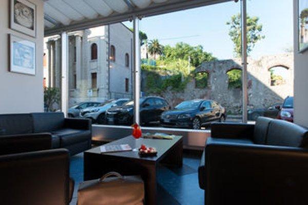 CDH Hotel La Spezia - фото 15