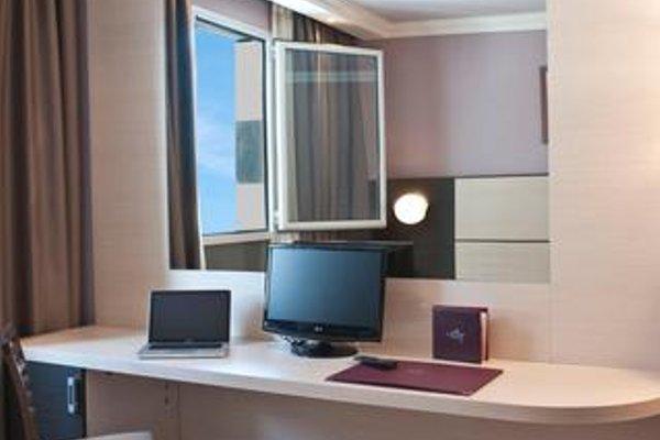 CDH Hotel La Spezia - фото 17