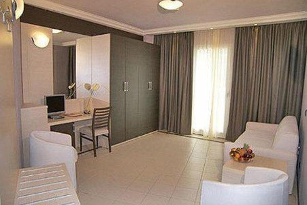 CDH Hotel La Spezia - фото 19