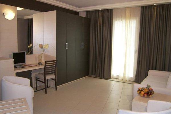 CDH Hotel La Spezia - фото 20