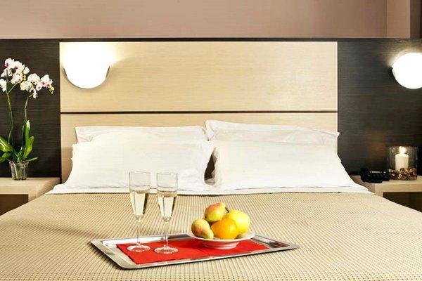 CDH Hotel La Spezia - фото 3