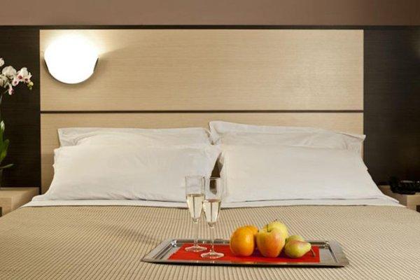CDH Hotel La Spezia - фото 4
