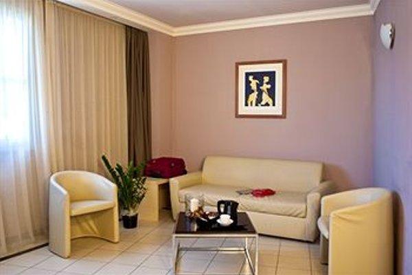 CDH Hotel La Spezia - фото 7