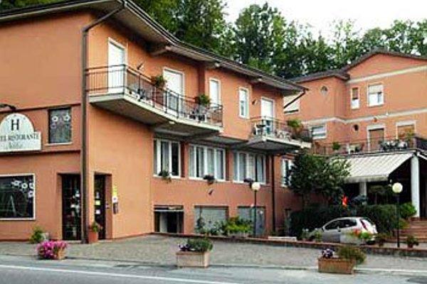 Hotel Nella - фото 50