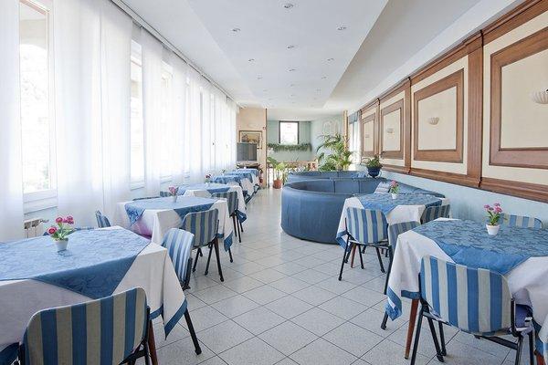 Hotel Nella - фото 13