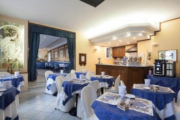 Hotel Nella - фото 14
