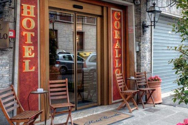 Hotel Corallo - фото 21