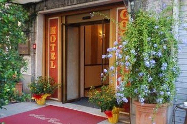 Hotel Corallo - фото 22