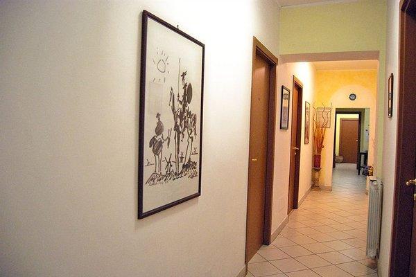 Albergo Teatro - 16