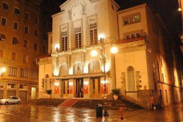 Albergo Teatro - 19
