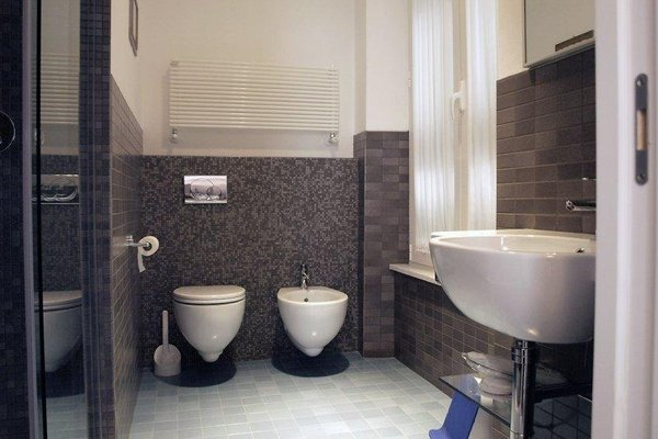 Affittacamere Urban Chic House - фото 11